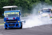 Spectacolul din FIA ETRC ajunge în acest weekend pe circuitul Slovakiaring
