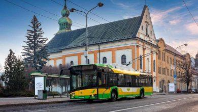 Solaris va livra 18 troleibuze Trollino 12 în Modena și Parma în 2020