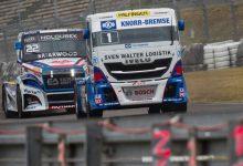 Krone este prezent la a patra etapă FIA ETRC de la Nurburgring