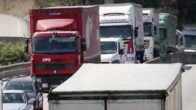 Șoferii de camion din Portugalia vor intra în grevă generală pe 12 august