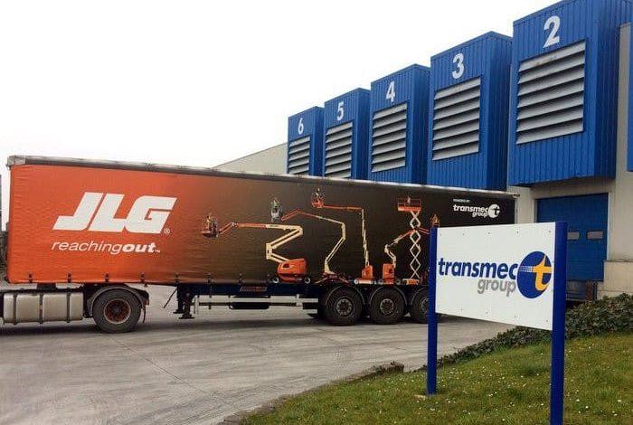 Parteneriatul dintre Transmec și JLG atinge noi culmi