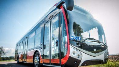 32 de autobuze electrice SOR pentru orașului Brașov