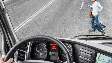 Mulți șoferi nu cunosc sistemele electronice de asistență ce echipează camionul lor