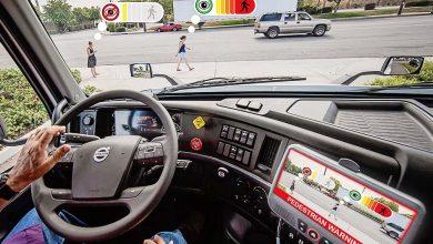 Volvo Trucks își dorește ca viitoarele camioane autonome să anticipeze comportamentul uman