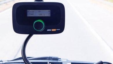 DKV Euro Service a început instalarea aparatelor DKV BOX Europe
