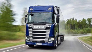 Scania a introdus motorul DC13 de 540 CP, cel mai puternic al gamei cu 6 cilindri în linie