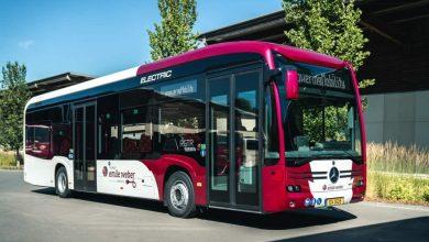 Mercedes-Benz eCitaro va circula pe străzile din Suedia, Norvegia și Luxemburg
