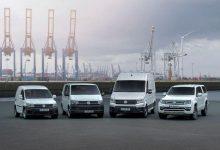 Scădere minoră în dreptul vânzărilor Volkswagen Vehicule Comerciale în prima jumătate
