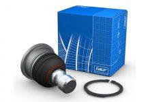 SKF a lansat o gamă nouă de elemente de direcție și suspensie