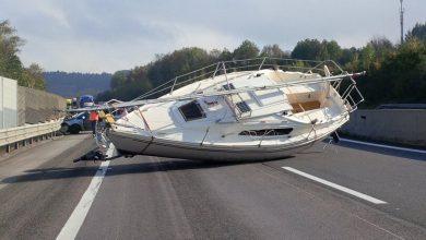 Peste 4.300 de obiecte au căzut din vehicule pe drumurile din Austria anul trecut