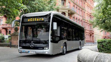 48 de autobuze electrice Mercedes-Benz eCitaro vor circula pe străzile din Hanovra