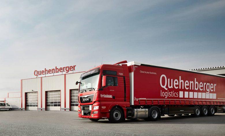 Compania Quehenberger își digitalizează sistemele de lucru