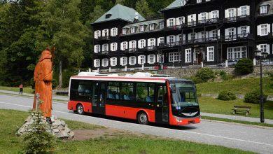 Anadolu Automobil Rom a livrat primul lot de autobuze electrice SOR la Turda