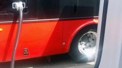 A fost instalată prima stație de încărcare rapidă dedicată autobuzelor electrice în Turda