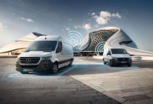 Sprinter și Vito Tourer vin echipate standard cu Drive Style Monitoring