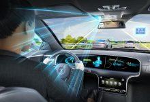 Continental combină camera frontală și cea interioară pentru o conducere automatizată