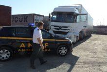 Amplă acțiune de control ANAF care vizează și transportul rutier