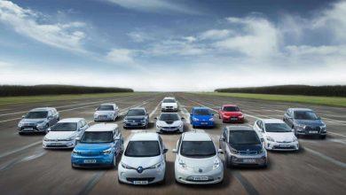 Numărul modelelor electrice disponibile în Europa se va tripla până în 2021