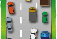 BMVI a mărit amenzile pentru șoferii care nu eliberează culoarul special de salvare