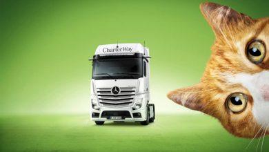 Mercedes-Benz CharterWay oferă serviciul de tip Rent & Buy