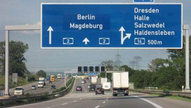 Lucrările la autostrada A 2 din Germania vor fi accelerate