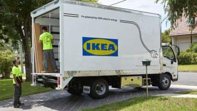 Livrările IKEA din Australia vor fi 100% electrice până în 2025