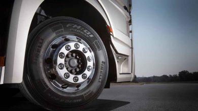 Noua gamă de anvelope pentru camion Prometeon H:01 Proway Line