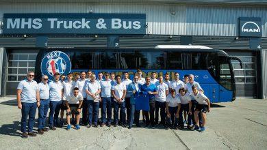 10 ani de parteneriat între MHS Truck & Bus Group și Academia de Fotbal Gheorghe Hagi