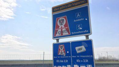Austria a anunțat că majorează tarifele pentru taxele de drum și poluare
