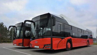 Autoritățile din Ostrow Wielkopolski au comandat 6 autobuze electrice Solaris