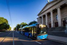 Încă 50 de autobuze eco Solaris vor intra în flota operatorului suedez Vy Buss AB
