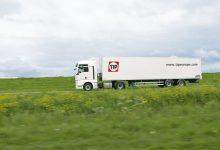 WABCO Fleet Solutions echipează cu sisteme avansate de conectivitate flota TIP Trailer Services