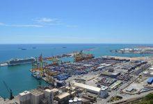 Guvernul catalan încurajează construcția primului terminal intermodal RO-LA în portul Barcelona