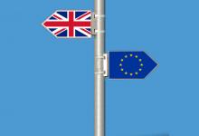 Industria auto europeană spune nu unui Brexit fără acord
