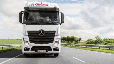 Girteka Logistics, despre modul în care gestionează criza șoferilor profesioniști din Europa