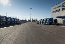 Transmec a investit peste 36 de milioane de euro în ultimii 5 ani pentru extinderea flotei