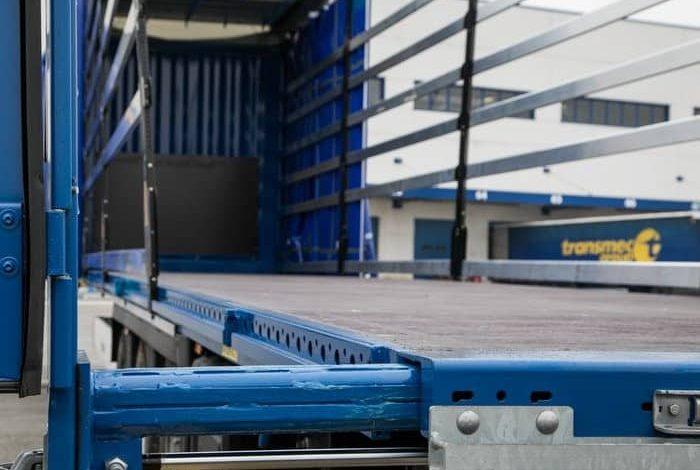 Transmec oferă servicii de transport excepțional în toată Europa