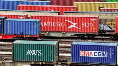 Olanda va introduce trenuri de marfă cu lungimea de 740 de metri din decembrie 2020