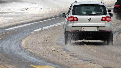 Sfaturi pentru șoferi cu privire la pregătirea vehiculelor pentru anotimpul rece