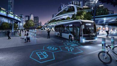 Daimler Buses prezintă la Busworld 2019 mai multe soluții holistice de mobilitate