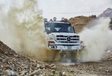 Mercedes-Benz a lansat noua generație Zetros