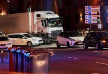 Un bărbat de origine siriană a furat un camion și a rănit 16 persoane în Germania. Poliția a arestat suspectul