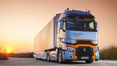 Renault Trucks T High 480. Tehnologie modernă cu un raport calitate-preț optim
