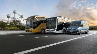 MAN expune o gamă largă de autobuze și autocare la Busworld 2019
