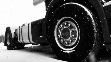 În România, anvelopele de iarnă sunt obligatorii dacă circulați pe drumuri cu zăpadă