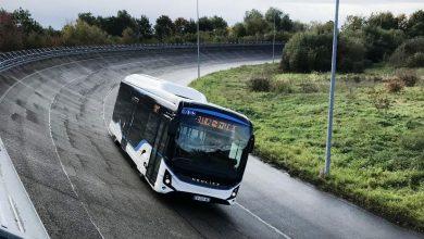 Heuliez GX 337 ELEC a stabilit un nou record de autonomie electrică