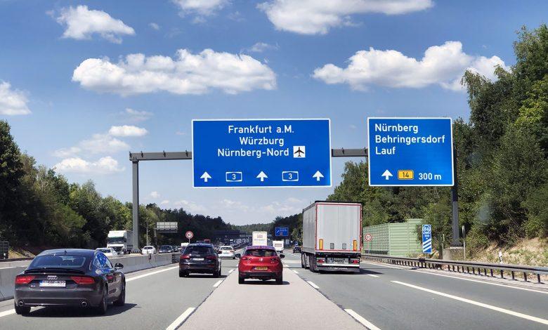 BAG prevede o creștere a transportul de mărfuri și persoane în Germania
