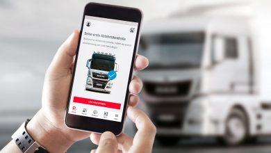 Aplicația MAN Driver vine cu mai multe îmbunătățiri și suport în limba română