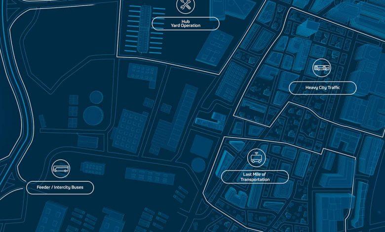 Soluții pentru un transport public local mai sigur, inteligent și ecologic