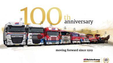 Heisterkamp își sărbătorește cea de-a 100-a aniversare